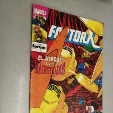 Cómics: FACTOR X Nº 75 / MARVEL - FORUM. Lote 218078428