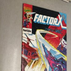 Cómics: FACTOR X Nº 44 / MARVEL - FORUM. Lote 218078661