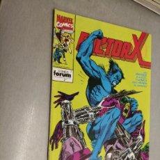 Cómics: FACTOR X Nº 48 / MARVEL - FORUM. Lote 218078987
