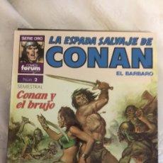 Comics: SUPERCONAN 2 (2ª EDICIÓN). Lote 233656270