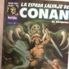 Fumetti: SUPERCONAN 4 (2ª EDICIÓN). Lote 218092740