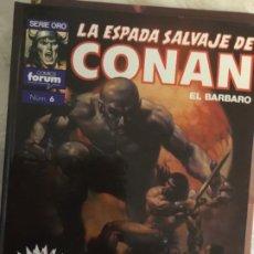 Comics: SUPERCONAN 6 (2ª EDICIÓN). Lote 218093041