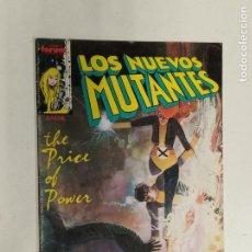 Comics: LOS NUEVOS MUTANTES Nº 26 / MARVEL FORUM. Lote 218100616
