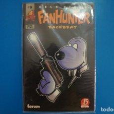 Cómics: COMIC DE FANHUNTER BACKBEAT AÑO 2000 Nº 0 DE FORUM LOTE 1 E. Lote 218108498