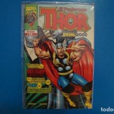 Cómics: COMIC DE EL PODEROSO THOR AÑO 2000 Nº14 DE PLANETA DE AGOSTINI COMICS LOTE 1 A. Lote 218111967