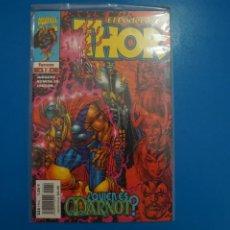 Cómics: COMIC DE EL PODEROSO THOR AÑO 2000 Nº12 DE PLANETA DE AGOSTINI COMICS LOTE 1 A. Lote 218112083