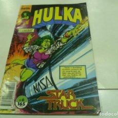 Cómics: Nº 6 DE HULKA. Lote 218133627
