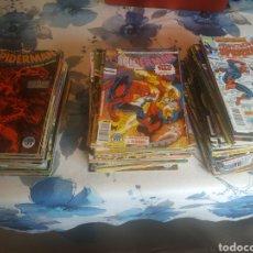 Cómics: LOTE SPIDERMAN VOLUMEN 1 DEL 187 AL 314 INCLUSIVE FORUM. Lote 218191762