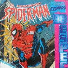 Cómics: SPIDERMAN ESPECIAL 98. Lote 218236998