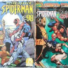 Cómics: PETER PARKER SPIDERMAN 98 PETER PARKER SPIDERMAN & ELEKTRA. Lote 218237236