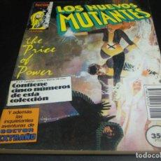 Cómics: LOS NUEVOS MUTANTES DEL 26 AL 30. Lote 218246467