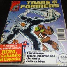 Cómics: TRANSFORMERS DEL 26 AL 30. Lote 218246551