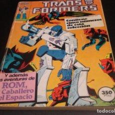 Cómics: TRANSFORMERS DEL 21 AL 25. Lote 218246763