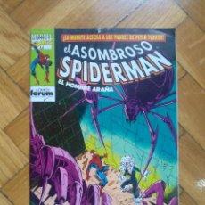 Cómics: EL ASOMBROSO SPIDERMAN Nº 5. Lote 218264803