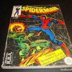 Cómics: SPIDERMAN DEL 36 AL 40. Lote 218296365