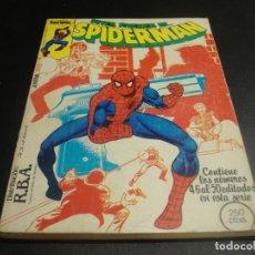 Cómics: SPIDERMAN DEL 46 AL 50. Lote 218296448