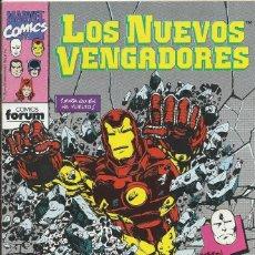 Cómics: LOS NUEVOS VENGADORES Nº 51 FORUM. Lote 218296502