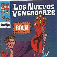 Cómics: LOS NUEVOS VENGADORES Nº 53 FORUM. Lote 218296613