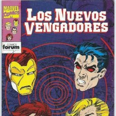Cómics: LOS NUEVOS VENGADORES Nº 55 FORUM. Lote 218296716