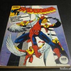Cómics: SPIDERMAN DEL 101 AL 105. Lote 218296746