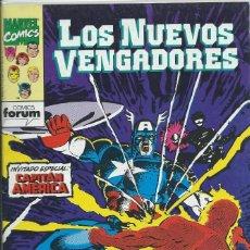 Cómics: LOS NUEVOS VENGADORES Nº 61 FORUM. Lote 218296962