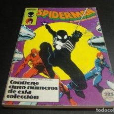 Cómics: SPIDERMAN DEL 91 AL 95. Lote 218297027