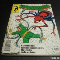 Cómics: SPIDERMAN DEL 181 AL 185. Lote 218297097