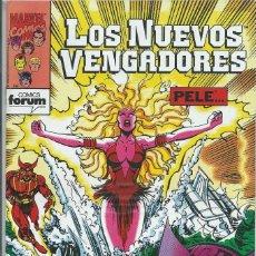 Cómics: LOS NUEVOS VENGADORES Nº 68 FORUM. Lote 218297122