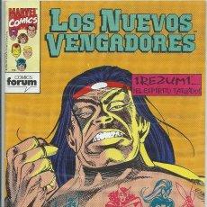 Cómics: LOS NUEVOS VENGADORES Nº 69FORUM. Lote 218297138