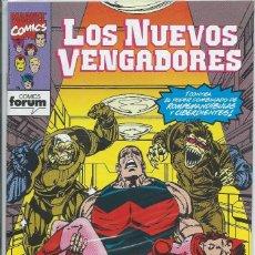 Cómics: LOS NUEVOS VENGADORES Nº 70 FORUM. Lote 218297173