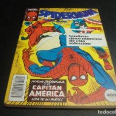 Cómics: SPIDERMAN DEL 186 AL 190 MUY BUEN ESTADO. Lote 218297188