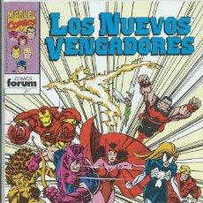 Comics: LOS NUEVOS VENGADORES Nº 71 FORUM. Lote 218297200