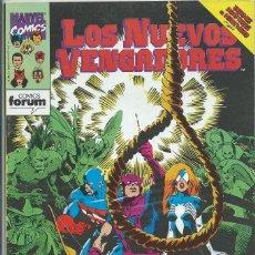 Cómics: LOS NUEVOS VENGADORES Nº 73 FORUM. Lote 218297261
