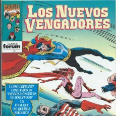 Cómics: LOS NUEVOS VENGADORES Nº 76 FORUM. Lote 218297337