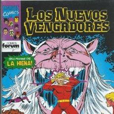 Cómics: LOS NUEVOS VENGADORES Nº 77 FORUM. Lote 218297371