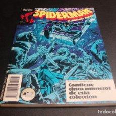 Cómics: SPIDERMAN DEL 191 AL 195. Lote 218297388