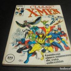 Cómics: CLASSIC X-MEN DEL 1 AL 5. Lote 218297548