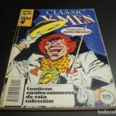 Cómics: CLASSIC X-MEN DEL 26 AL 30. Lote 218297730