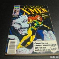 Cómics: CLASSIC X-MEN DEL 31 AL 35. Lote 218297800
