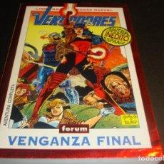 Cómics: LIBRO GRANDES SAGAS MARVEL VENGADORES 2. Lote 218395747