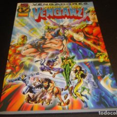 Cómics: VENGADORES ARMAS DE VENGANZA. Lote 218396130