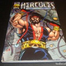 Cómics: HERCULES LEGADO MORTAL. Lote 218396955