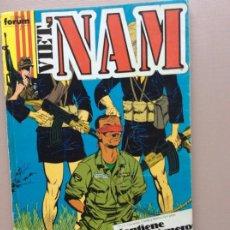 Cómics: VIETNAM RETAPADO-FORUM. Lote 218405570