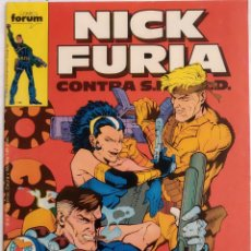 Cómics: CÓMIC NICK FURIA N°5. Lote 218485256