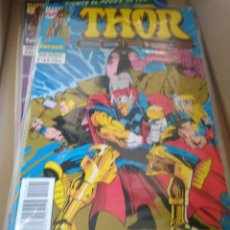 Cómics: THOR CORPS COMPLETA. Lote 218518228