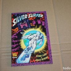 Cómics: SILVER SURFER, JACK KIRBY, PRESTIGIO, EDITORIAL FORUM. Lote 218589822