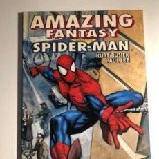 Cómics: AMAZING FANTASY PRESENTA SPIDER-MAN FORUM COMICS 1996. Lote 218618163