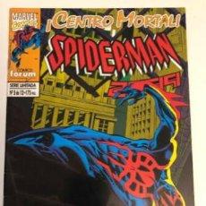 Cómics: SPIDERMAN 2099 Nº 5 DE 12 COMICS FORUM. Lote 218619217
