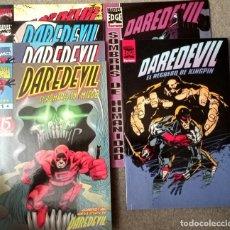 Fumetti: DAREDEVIL (LOTE 6 TOMOS FORUM). Lote 218659348