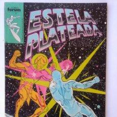 Cómics: ESTELA PLATEADA 3. Lote 218662088